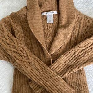 Amazing lamb wool sweater